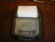 ZEBRA QL420 PLUS USB  MOBILE PRINTER WITH BATTERY REF 5T7