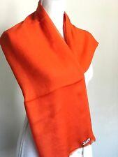 100% premium quality Cashmere warm super soft and light Scarf Hand Made - Nepal
