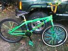 "SE ""So Cal Flyer"" BMX bike"