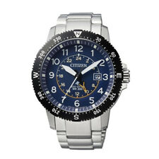 NEW 2018 Citizen PROMASTER LAND Series Men's BJ7094-59L Eco-Drive from Japan