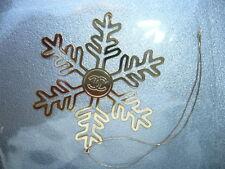CHANEL ** Petite suspension décorative **