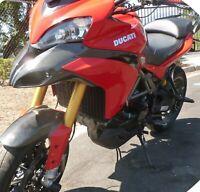 Ducati Multistrada 2010-2014 1200 S Brembo Front Brake Pump/Master Cylinder Pump