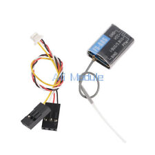 Flysky FS-A8S 2.4G 8CH Mini Receiver with PPM i-BUS SBUS Output for Quadcopter