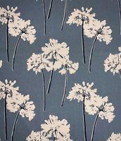Serenity Prayer Fabric by Ivy Lane Butterfly Vine Gold Premium Cotton QT