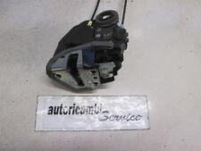 TOYOTA URBAN CRUISER 1.4 D 6M 4WD 66KW (2009) ERSATZ SCHLIEßEN SMART LOCK