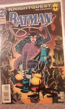 DC comics, Batman, #504,