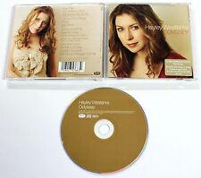 Hayley Westenra ODYSSEY CD 2006 Decca Universal
