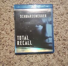 Total Recall (Blu-ray Disc, 2006)