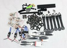 HMF S550 F550 Upgrade Hexacopter 6-Axis Frame Kit with Landing Gear F08618-C