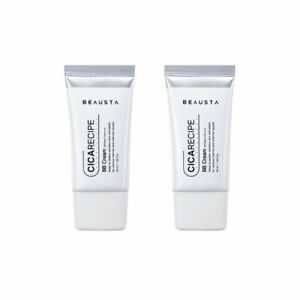 [BEAUSTA] Cicarecipe BB Cream 2 Type 40ml  - BEST Korea Cosmetic