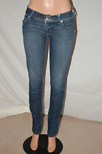 """HUDSON """"Low Rise"""" Skinny Jeans, Size-27"""