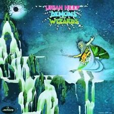 Uriah Heep - Demons and Wizards - New 2 x CD Album
