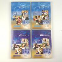 All Saints Season 2006 2007 DVD Set R4 Medical Drama Australia SERIES 9 10
