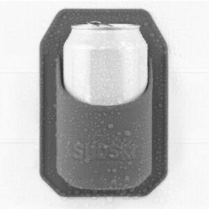 Sudski Shower Beer Holder - Grey