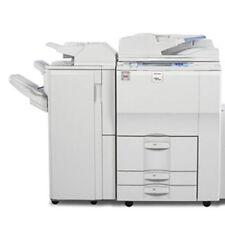 Industrial 5001-7500 Maximum Paper Capacity Copiers