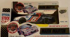 Mark Martin Official Stock Car  No 3025 1:43 Scale