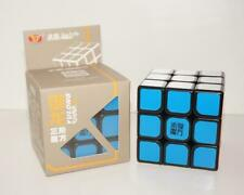YJ YuLong 3x3x3 Black Magic Speed Cube Puzzle Toy Ship from USA