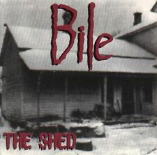 Bile - The Shed (2000 / 10 tracks / Label: So It Is Done Productions)