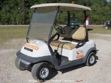 2010 Club Car Precedent Industrial Equipment Golf Cart Electric bidadoo
