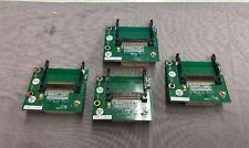 Lot Of 4 Card Reader Xbrb36-C Micros Workstation 4 Pos System