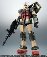 A.N.I.M.E. REAL TYPE COLOR: ROBOT SPIRITS SIDE MS RX-78-2 GUNDAM Ver./ BANDAI
