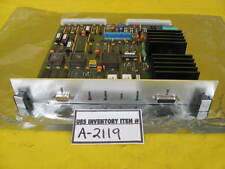 ASML 4022.436.1609 Power Supply Interface PCB Card Used Working