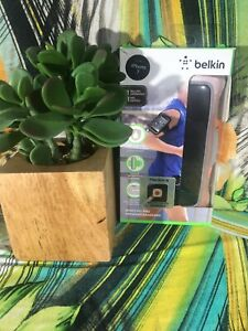 Belkin Sport-Fit Pro Armband for IPhone 7 Sweat Protection