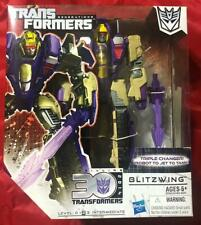 BLITZWING 30th Anniversary Transformers Factory Sealed NEW