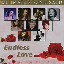 Various Artists - Endless Love / Various [New SACD] Hong Kong - Import