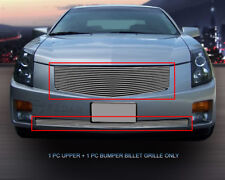 03-07 Cadillac CTS Billet Grille Grill Combo Insert Fedar