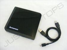New listing Lenovo ThinkPad X201i Chromebook Edge 15 Usb Cd/Dvd-Rw External Drive + Cable
