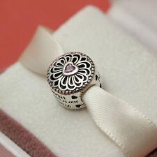 Genuine Sterling Silver PANDORA Love and Friendship Charm 791955 S925 ALE