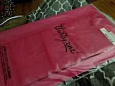 Thirty One Medium Utility Stand Tall Insert in PINK CROSS POP- NEW
