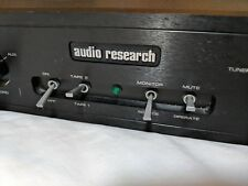 Audio Research BL2 Balanced Line Converter Driver Multi Channel Lightly Used