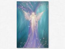 """Engelbild Kunstfoto """"Es ist in Dir"""" Geschenke zur Genesung, Wandbild spirituell"""