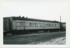 6D480 RP 1959 PENNSYLVANIA RAILROAD 40 MAN KITCHEN DINER CAR #493197