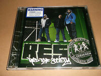 RES - RED EYE SOCIETY (CD ALBUM) ~ EXCELLENT