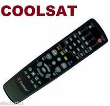 COOLSAT 4000 5000 6000 6100 REMOTE CONTROLLER KBOX DREAMLINK CONTROL RECEIVER