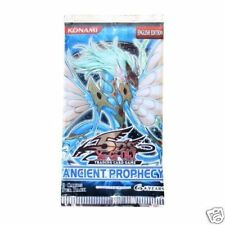 YU-GI-OH 5D Ancient Prophecy Boosters 9 Cards. NEW
