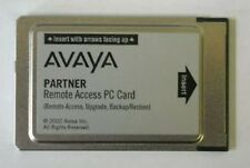 Partner ACS Remote Access, Backup/Restore Card