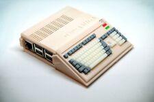 Commodore Amiga Raspberry Pi Case
