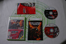 Gears of war + Pgr4 bundle xbox 360 pal