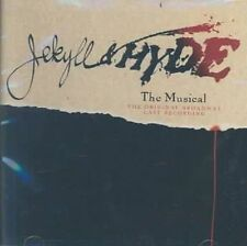 Original Cast Recording - Jekyll and Hyde The Musical US IMPORT Audio CD