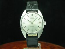 Longines Stainless Steel Hand Wound Men's Watch / Ref 2309 1/Caliber 6952