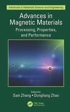 Advances in Materials Science and Engineering: Advances in Magnetic Materials...
