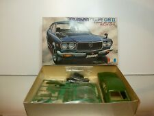 NAKAMURA 4704 KIT (unbuilt) MAZDA SAVANNA COUPE GS II - GREEN 1:30 - GOOD IN BOX