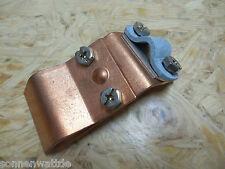 Obo Bettermann Rinnenklemme zweimetall 262 ZM Kupfer/Stahl