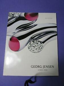 STRIKING GEORG JENSEN   CATALOGUE 2005  -  2006