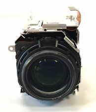 HXR-MC50u Part Sony Lens Block Complete