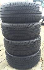 4 X 225 55 17 97 Y RUNFLAT Michelin Primacy 3 225/55 R17 97Y ZP * MOE Sommer